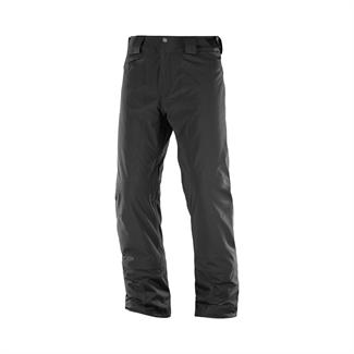 Salomon M's Icemania black ski-broek