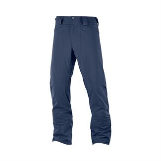 Salomon M's Icemania night sky ski-broek