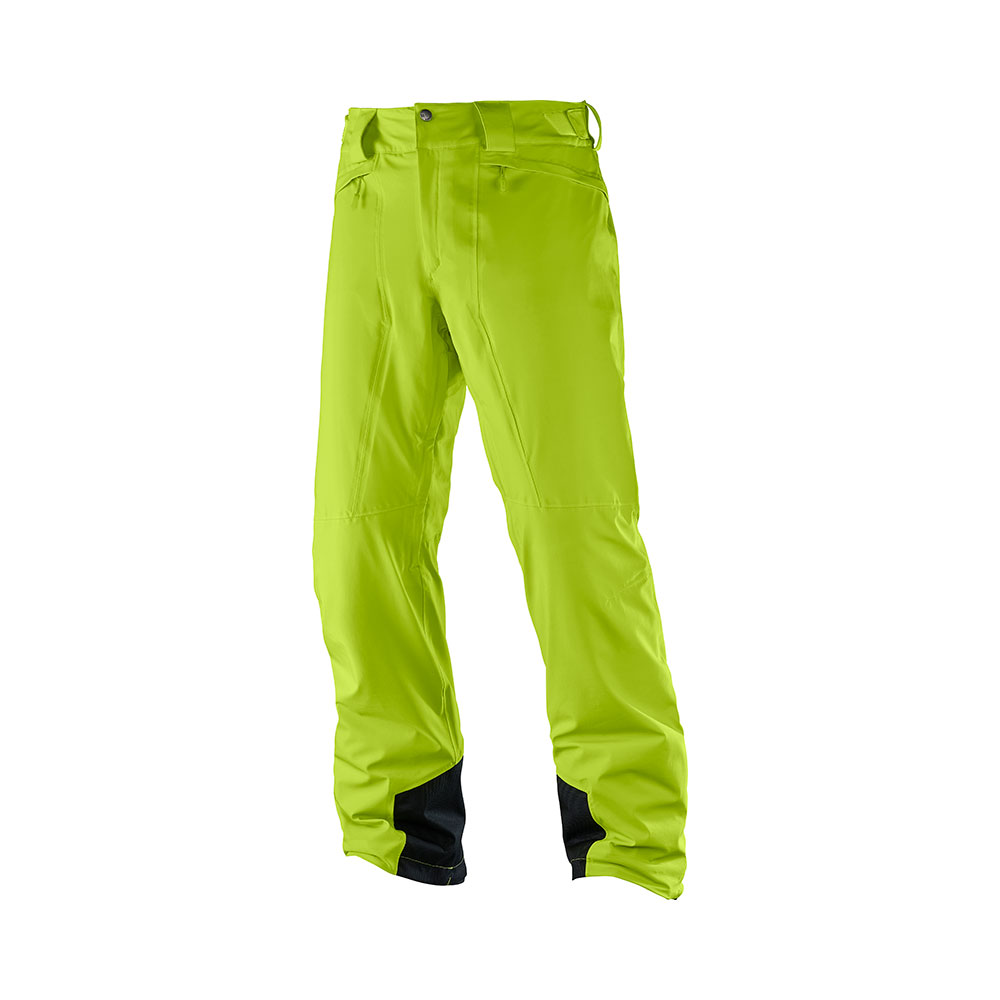 Salomon M's Icemania Pant