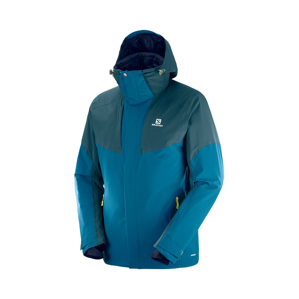 Salomon M's Icerocket Jacket