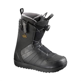 Salomon M's Launch Boa Str8Jkt snowboardschoen