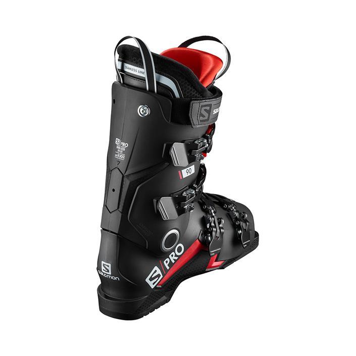 Salomon M's SPro 90 skischoenen