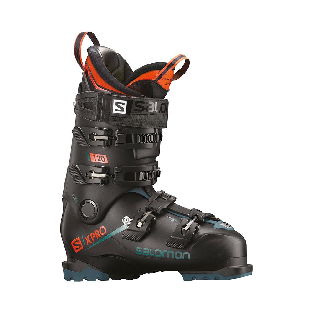 8927b7367b2 Salomon M's X Pro 120 skischoenen (combi-maat)