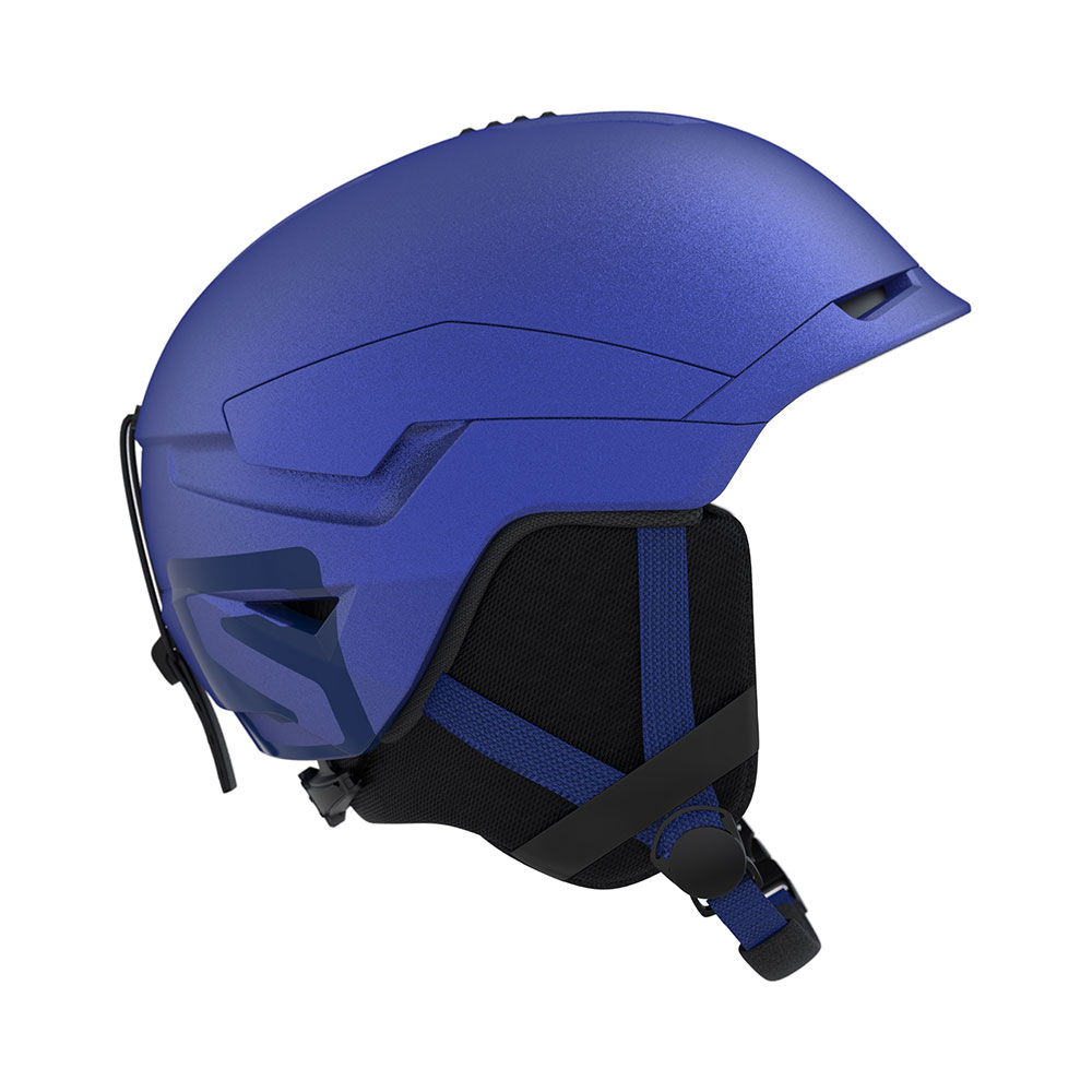 Salomon Quest Access skihelm