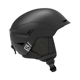 Salomon Quest skihelm Heren