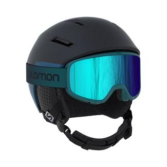 Salomon Ranger2 skihelm