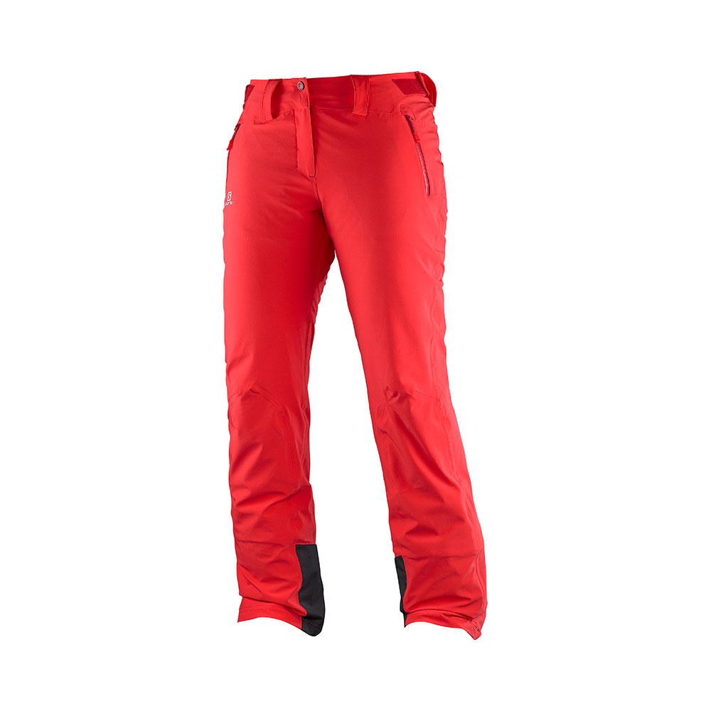 Salomon W's Iceglory Pant regular