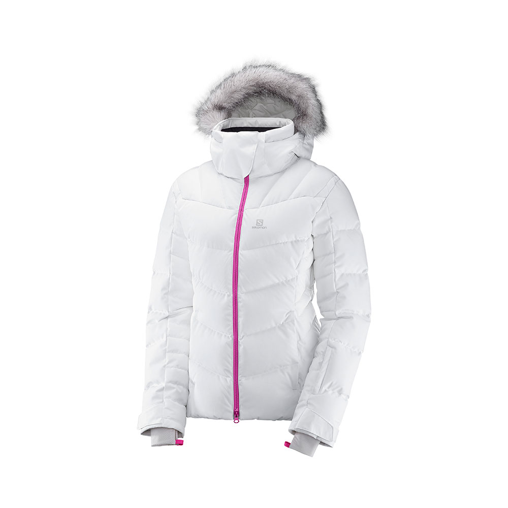 Salomon W's Icetown Ski-Jacket