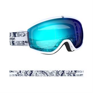 Salomon W's Ivy skibril