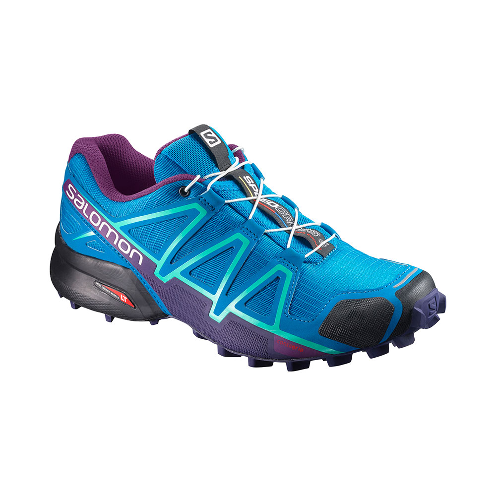 Salomon W's Speedcross 4
