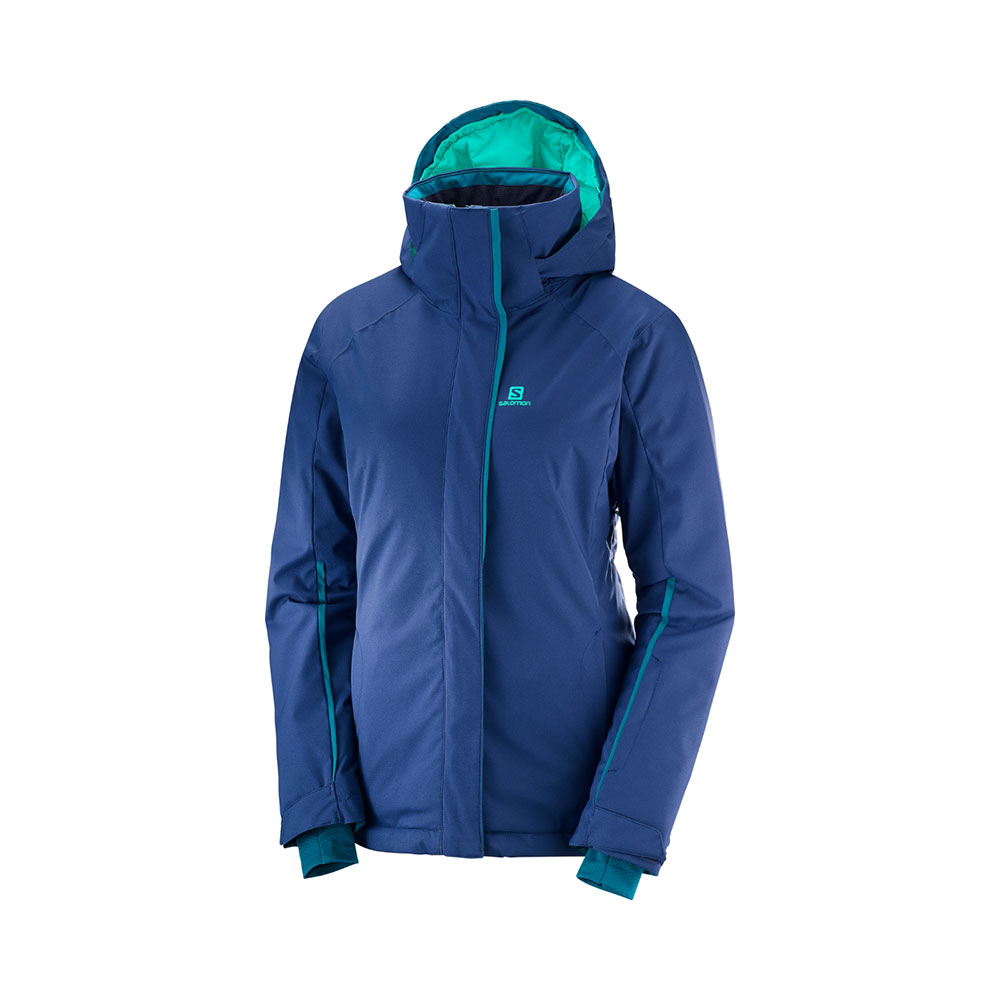 Salomon W's Stormpunch Jacket
