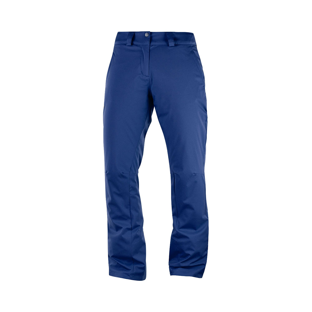 Salomon W's Stormpunch Pant