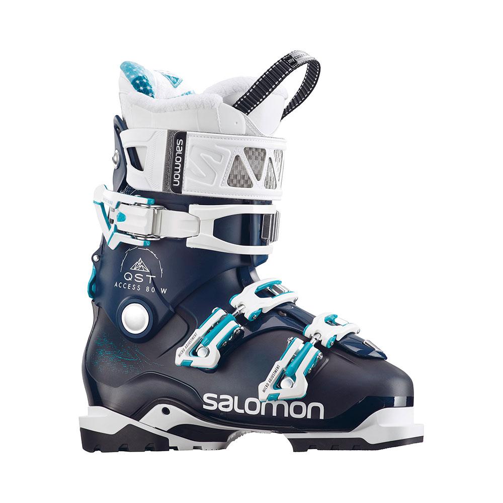 Annientare preposizione Favore  Salomon W's X Access 80 skischoenen
