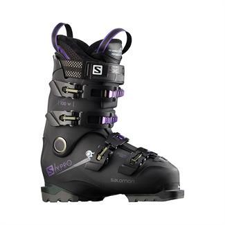 Salomon W's X Pro 100 skischoenen (combi-maat)