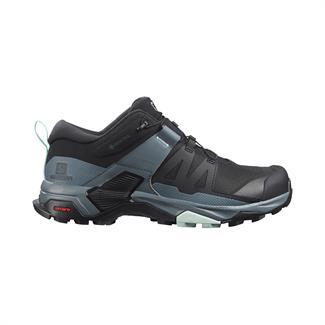 Salomon X Ultra 4 GTX lage wandelschoen dames