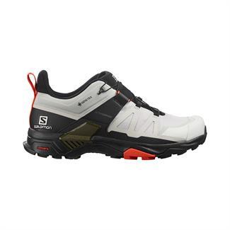 Salomon X Ultra 4 GTX lage wandelschoen heren
