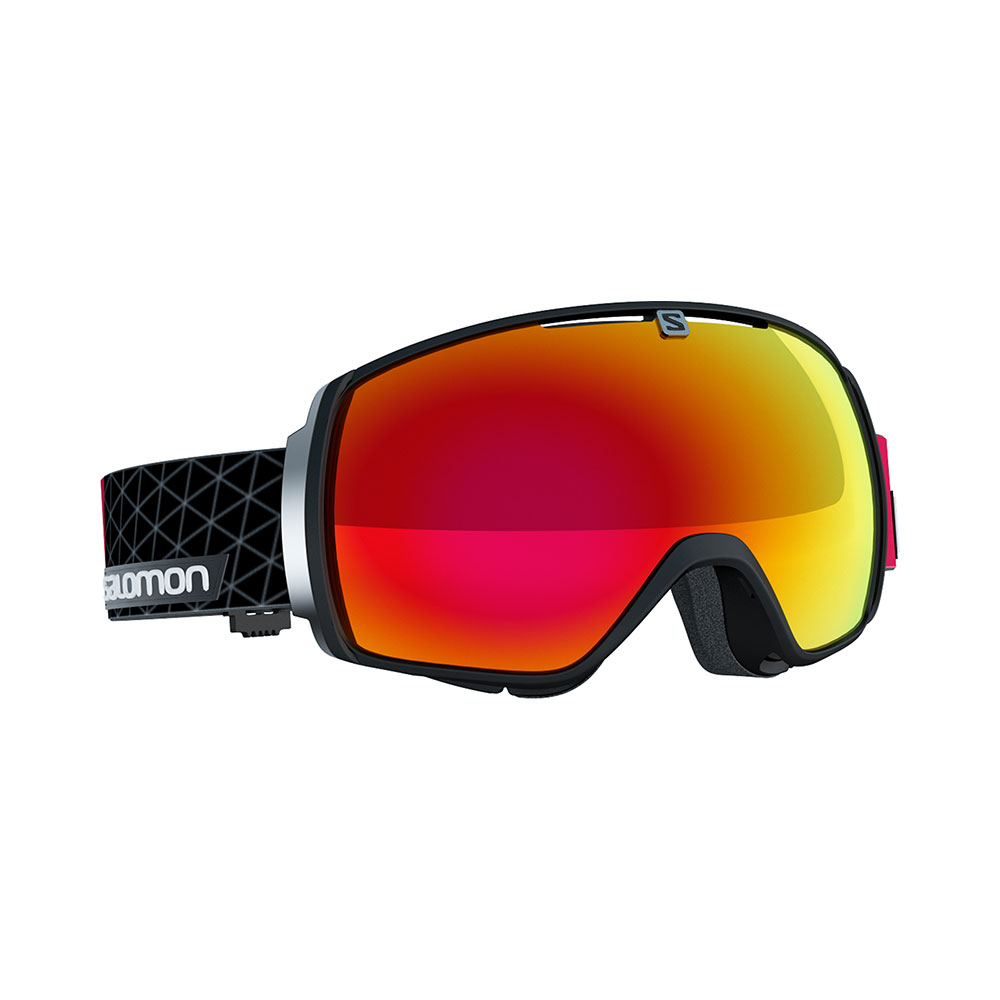 Salomon XT One skibril
