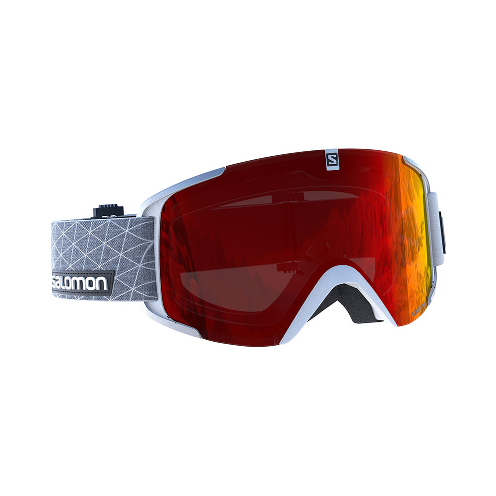 Salomon XView skibril