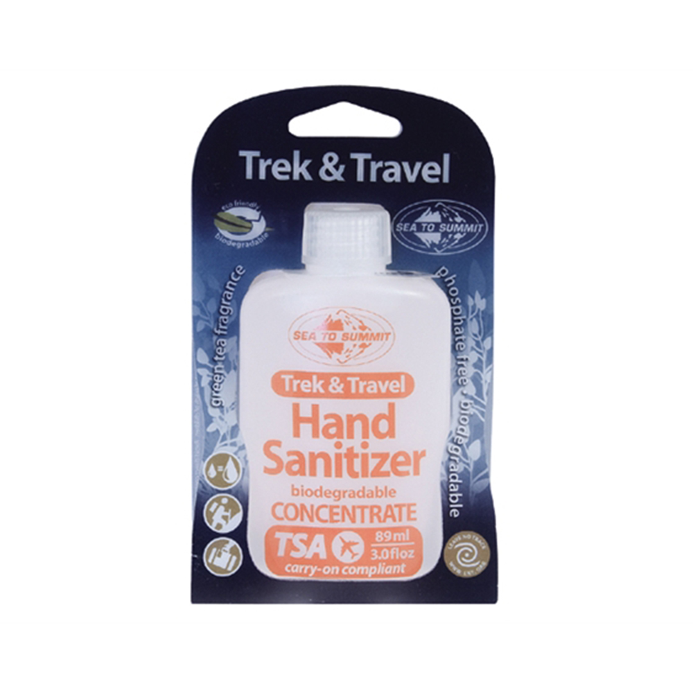 Sea To Summit Liquid Hand Cleaning Gel
