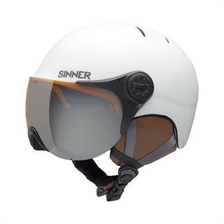 Sinner K's Crystal skihelm