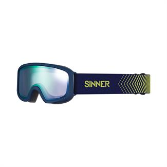 Sinner K's Duck Mountain 20/21 skibril
