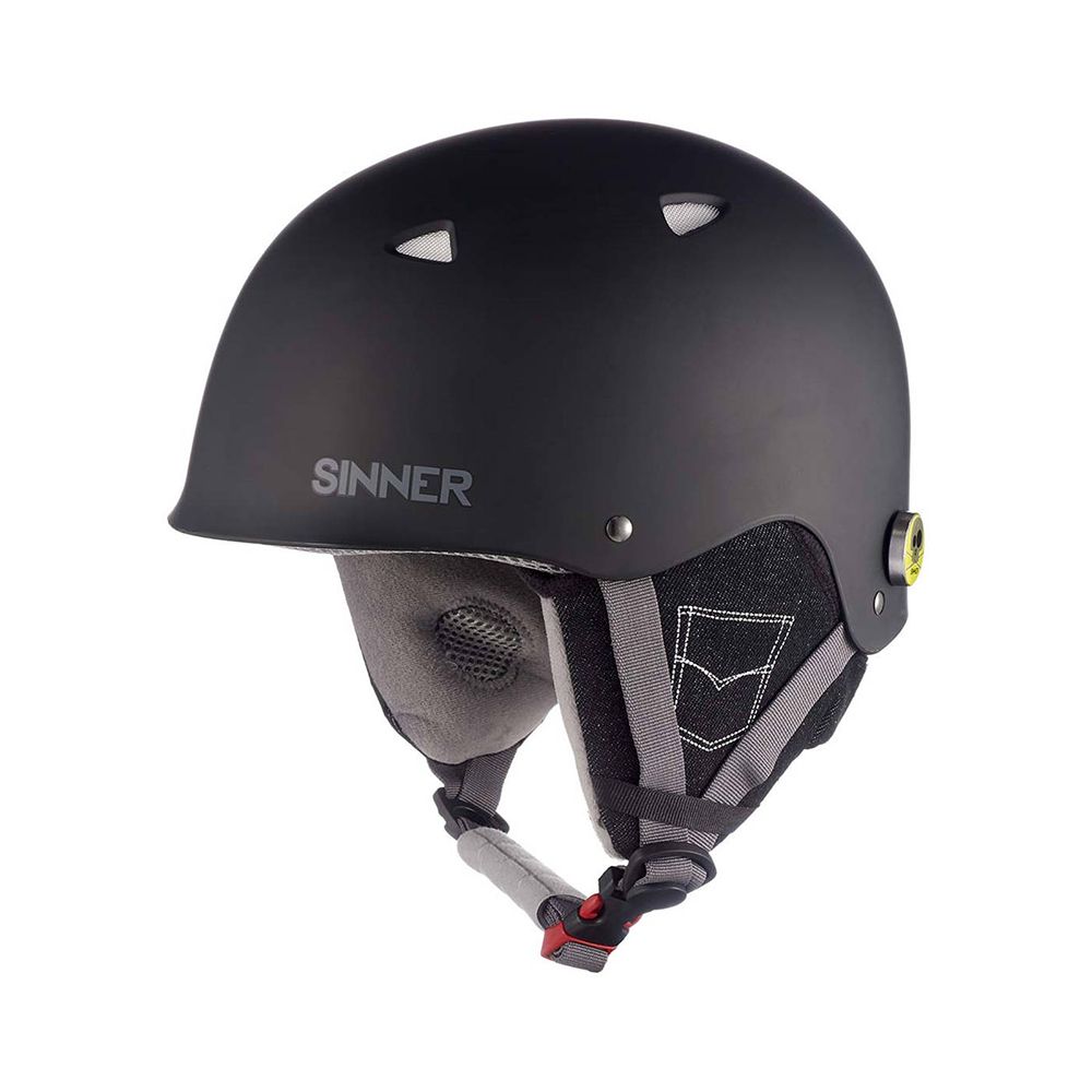 Sinner K's The Magic Junior Skihelm