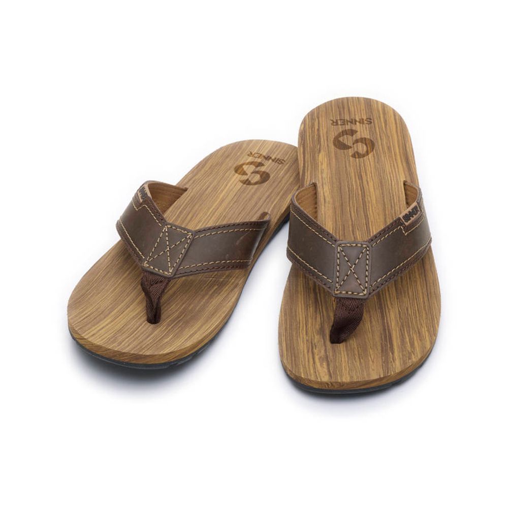 Sinner M's Canggu Slippers