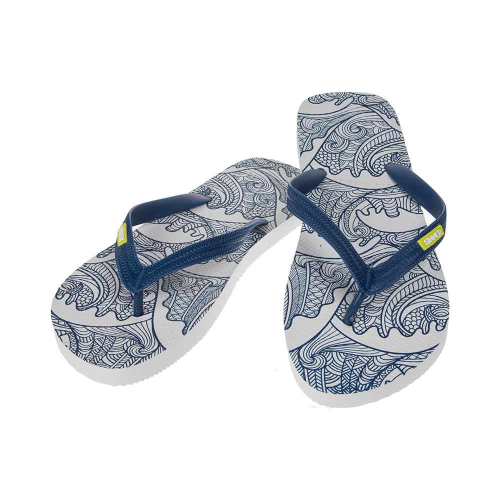 Sinner M's Obi slippers