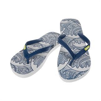 Sinner M's Obi slippers