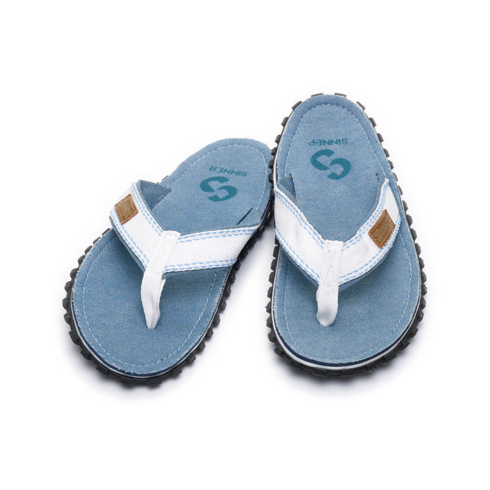 Sinner M's Track Slippers