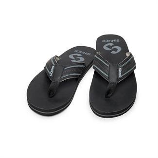 Sinner M's West Bay Slippers