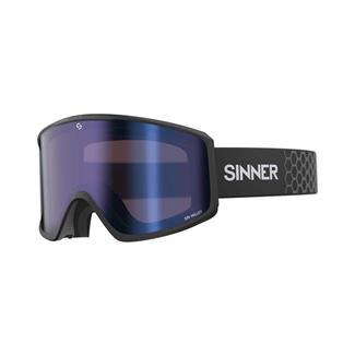 Sinner Sin Valley+ skibril incl. Sintec lens