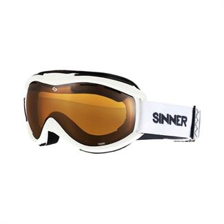 Sinner Toxic skibril