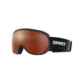 Sinner Vorlage Matte Skibril