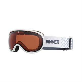 Sinner Vorlage MT Skibril pol./ fotochr. skibril