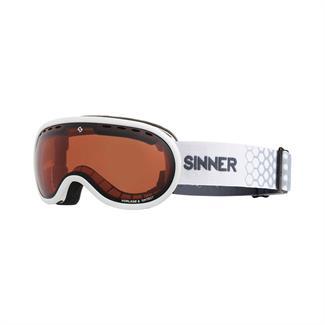 Sinner Vorlage S Matte skibril