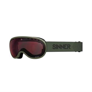 Sinner Vorlage S MT skibril