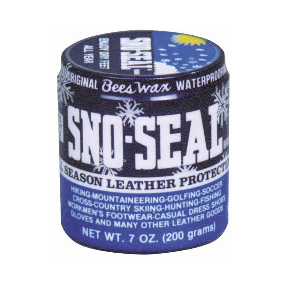 SNO-Seal Wax Pot 200gr