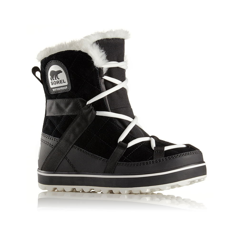 Sorel W's Explorer Shortie Winterlaars