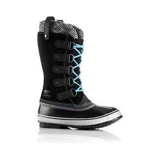 Sorel W's Joan of Arctic Knit Winterlaars