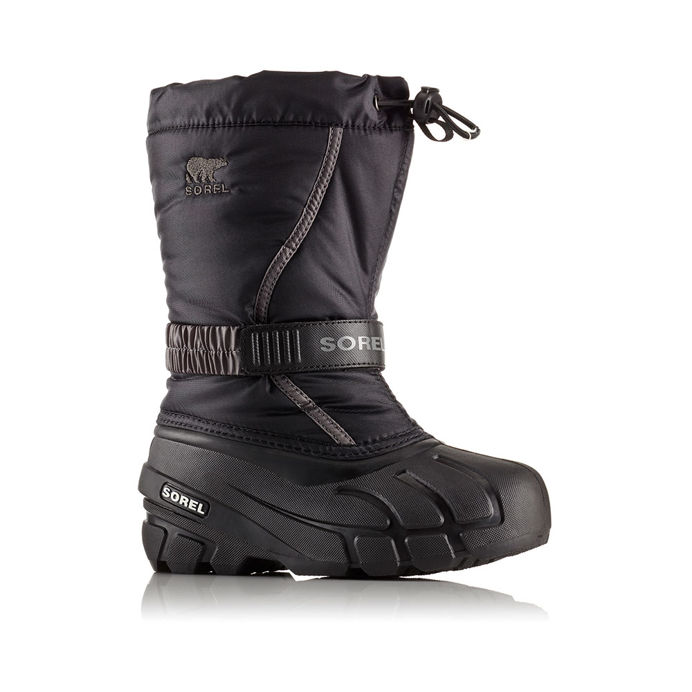 Sorel Youth Flurry Winterlaars