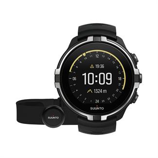 Spartan Sport Wrist HR Baro horloge incl borstband