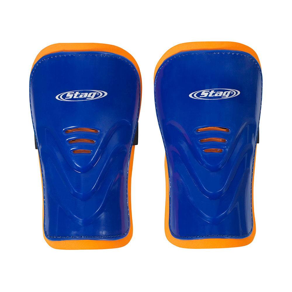 Stag K's Shinguard Blue Line