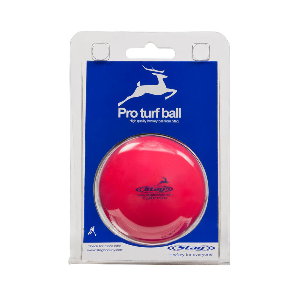 Stag Turf Pro Ball in Blister