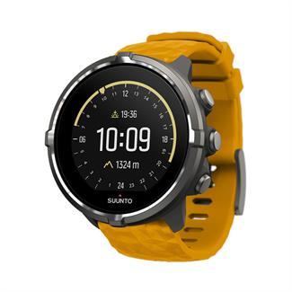 Suunto Spartan Sport Wrist HR Baro horloge