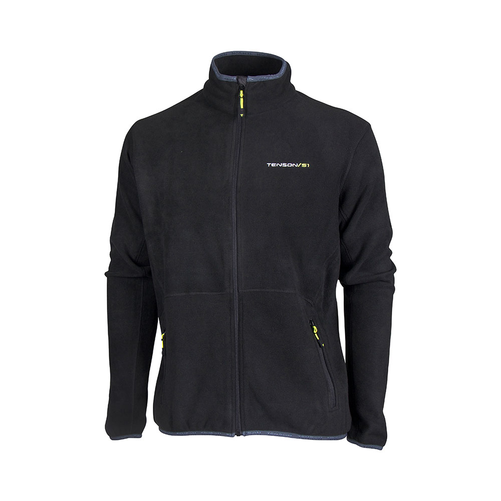 Tenson M's Miller Fleece Jacket