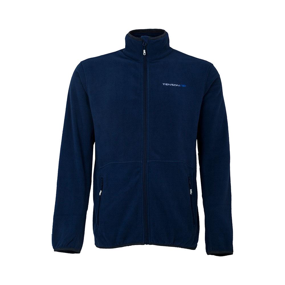 geweldige kwaliteit gezellig fris nu kopen Tenson M's Miller Fleece Jacket