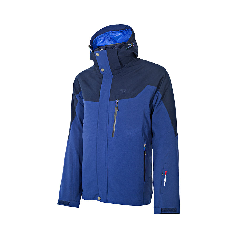 Tenson M's Tate 3 in 1 Jacket