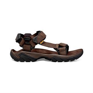 Teva M's Terra Fi 5 Leather sandalen