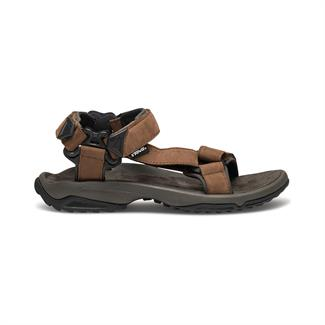 Teva M's Terra Fi Lite Leather sandalen